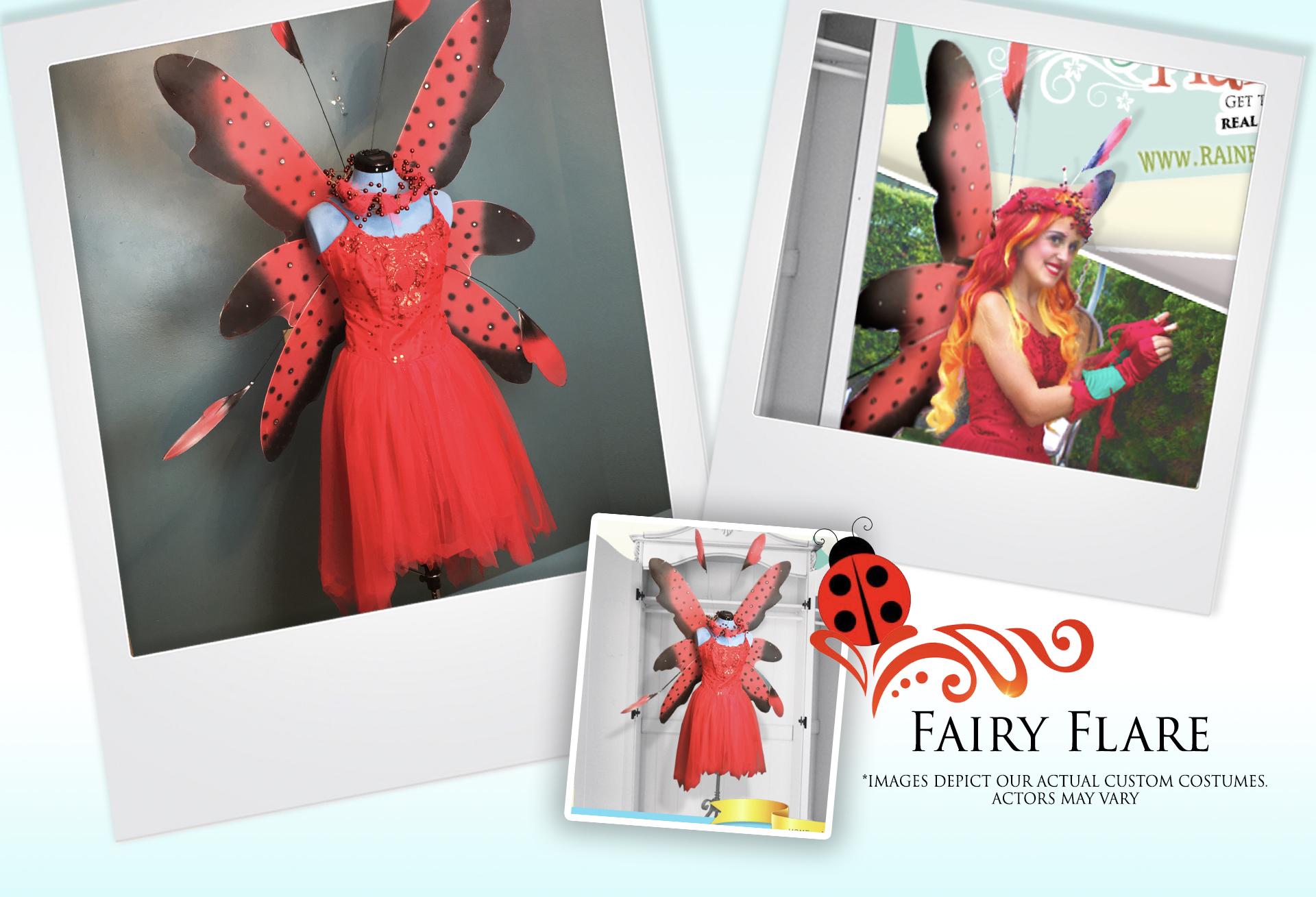 Fairy Flare