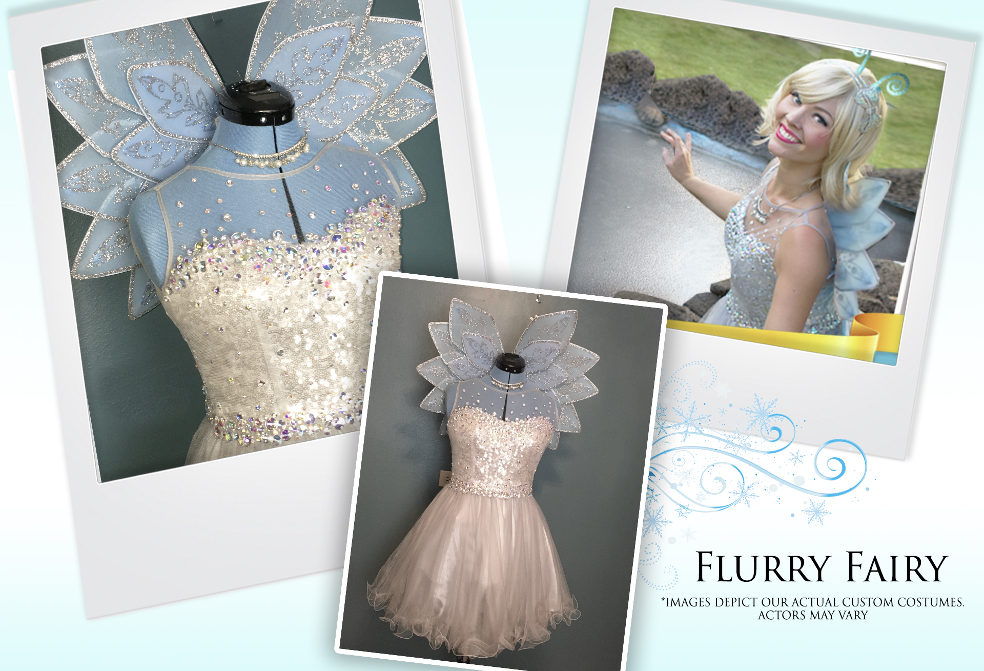 Flurry Fairy