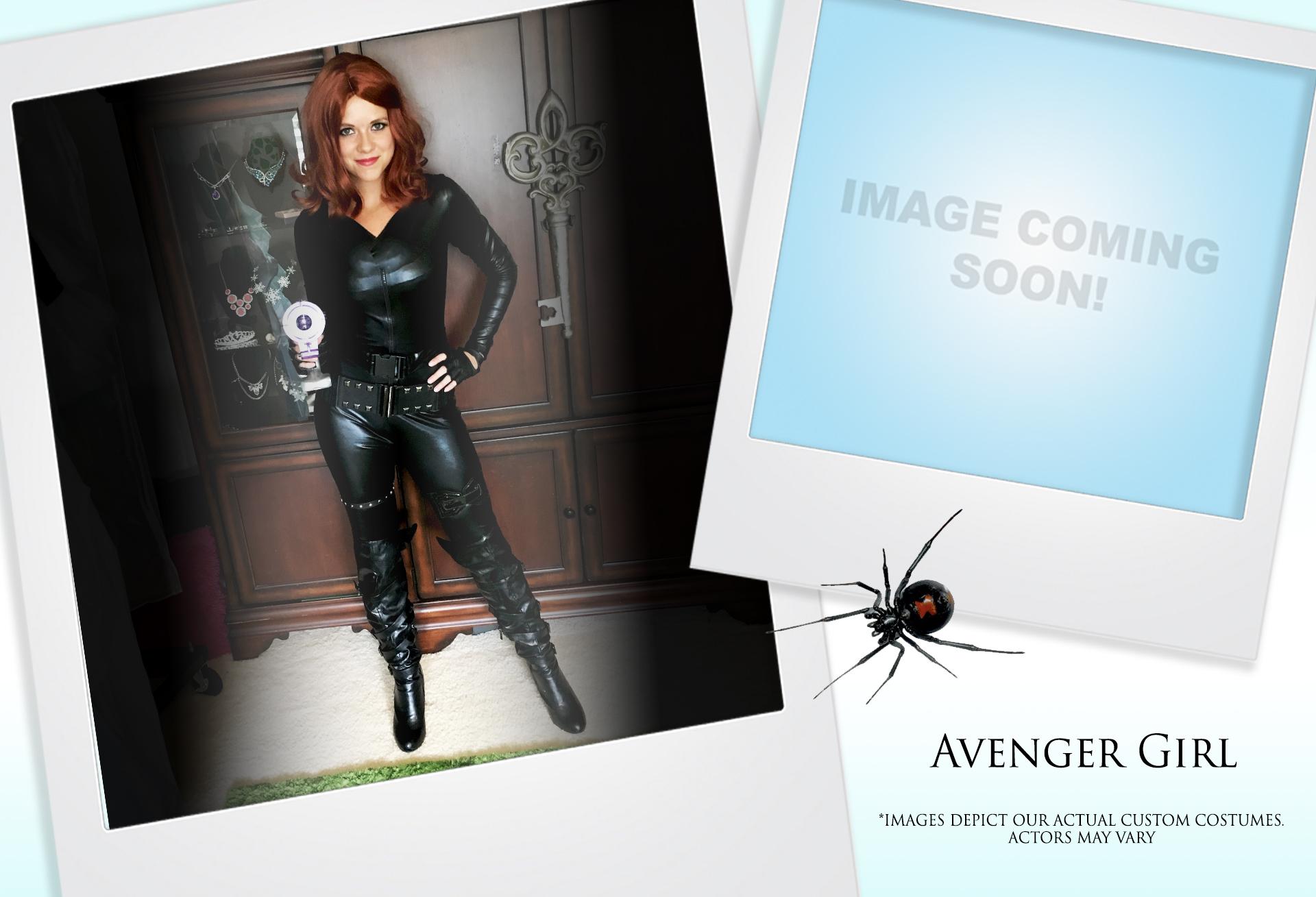 Avenger Girl