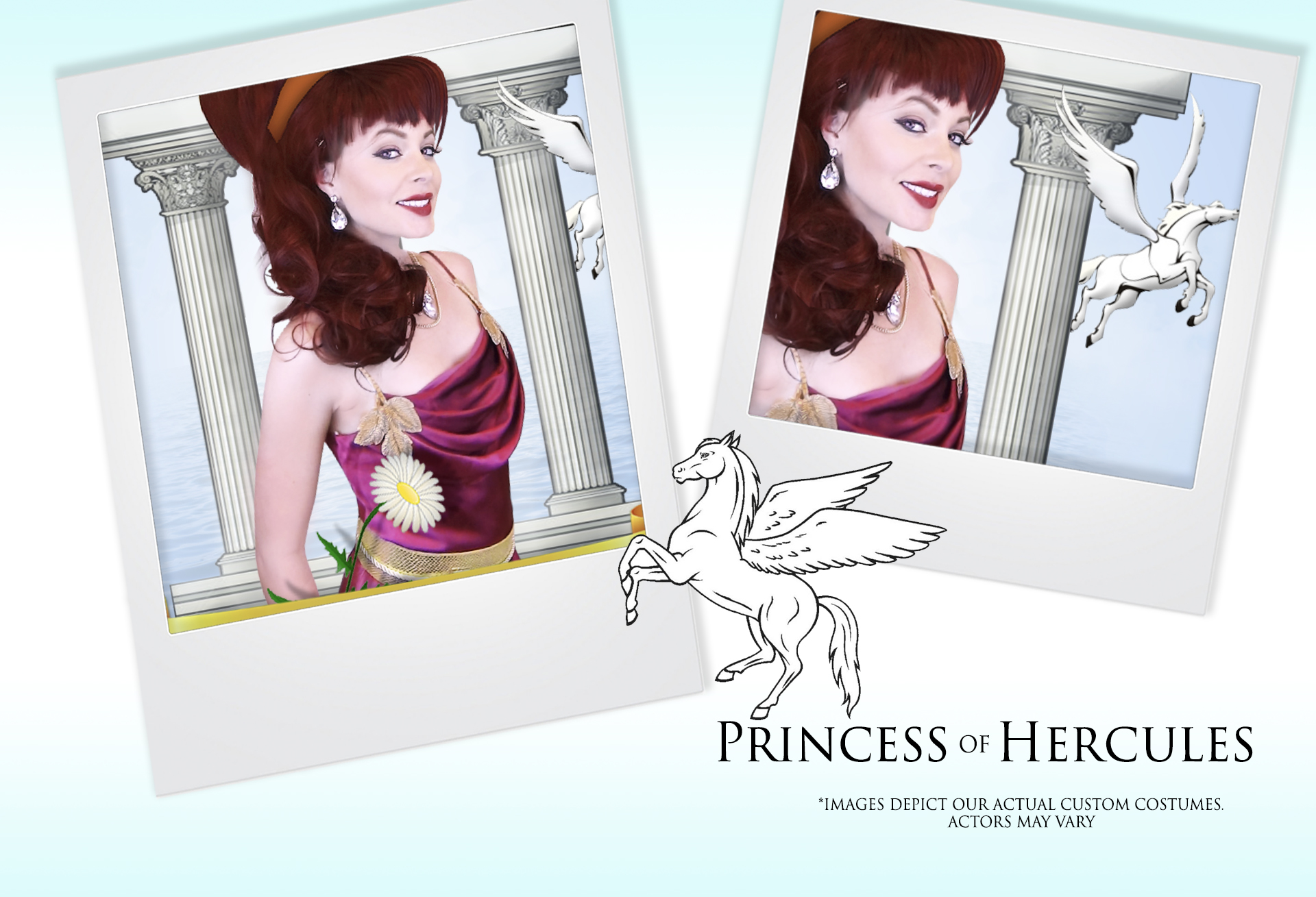 Princess of Hercules