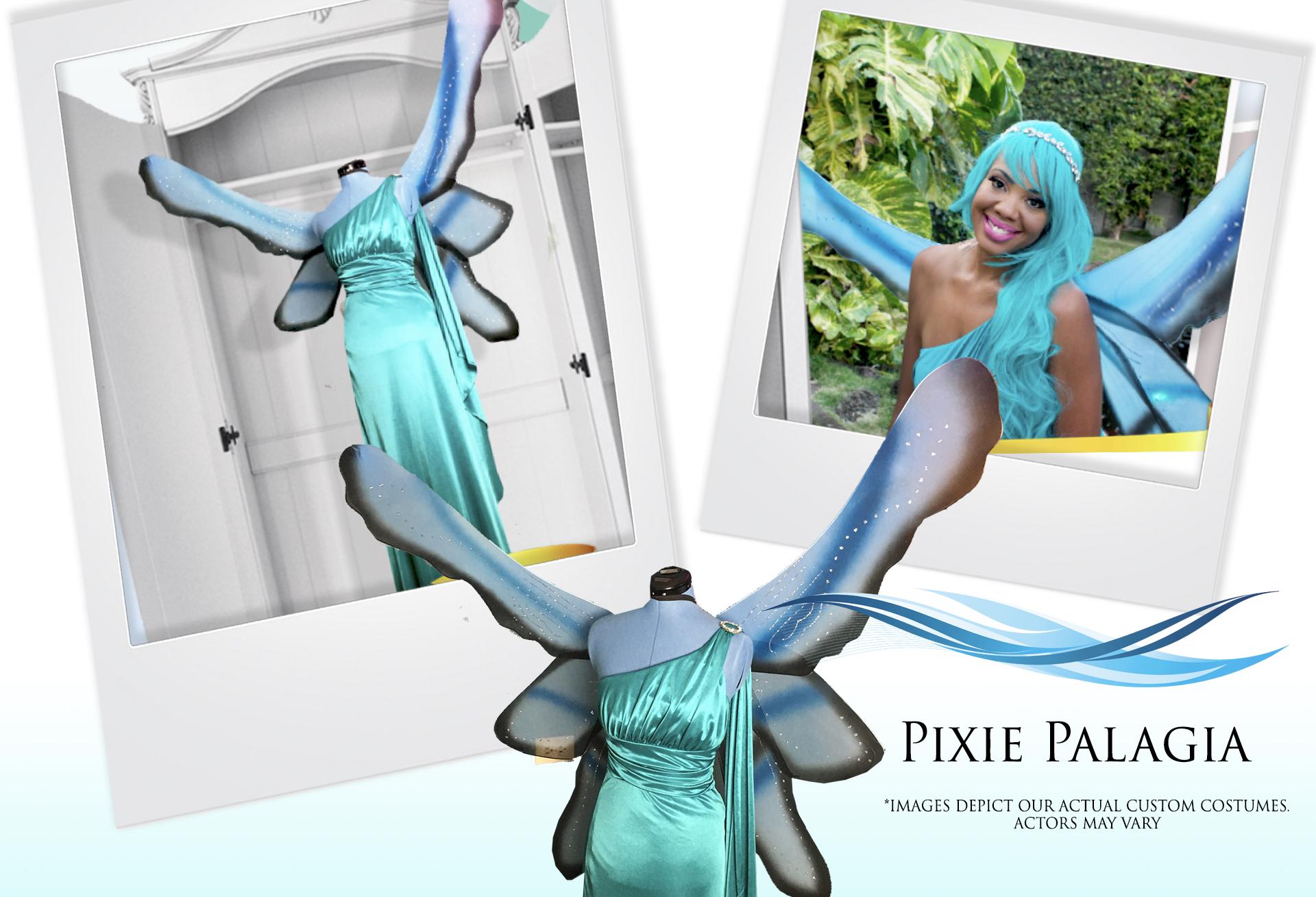Pixie Palagia