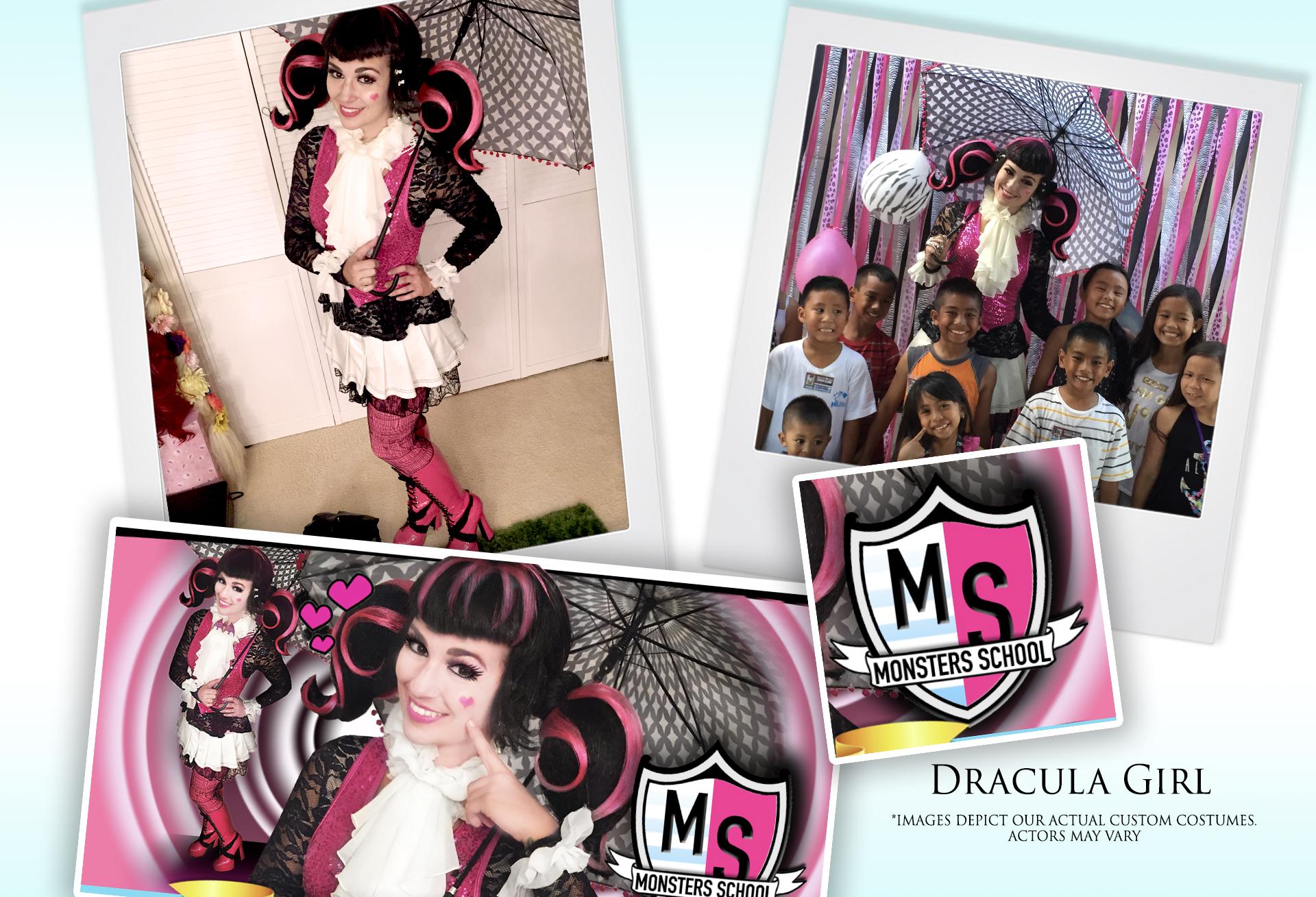 Dracula Girl