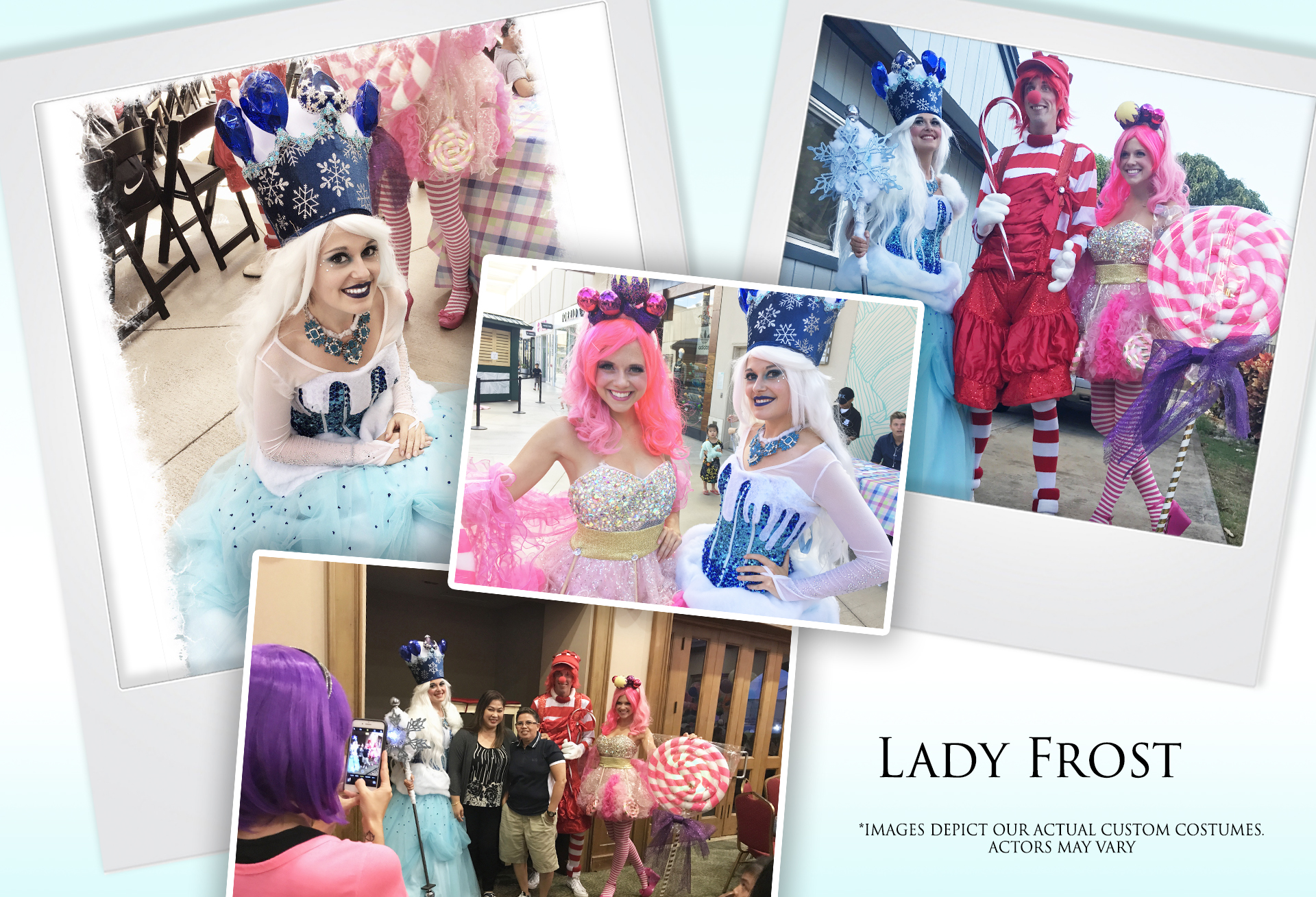 Lady Frost