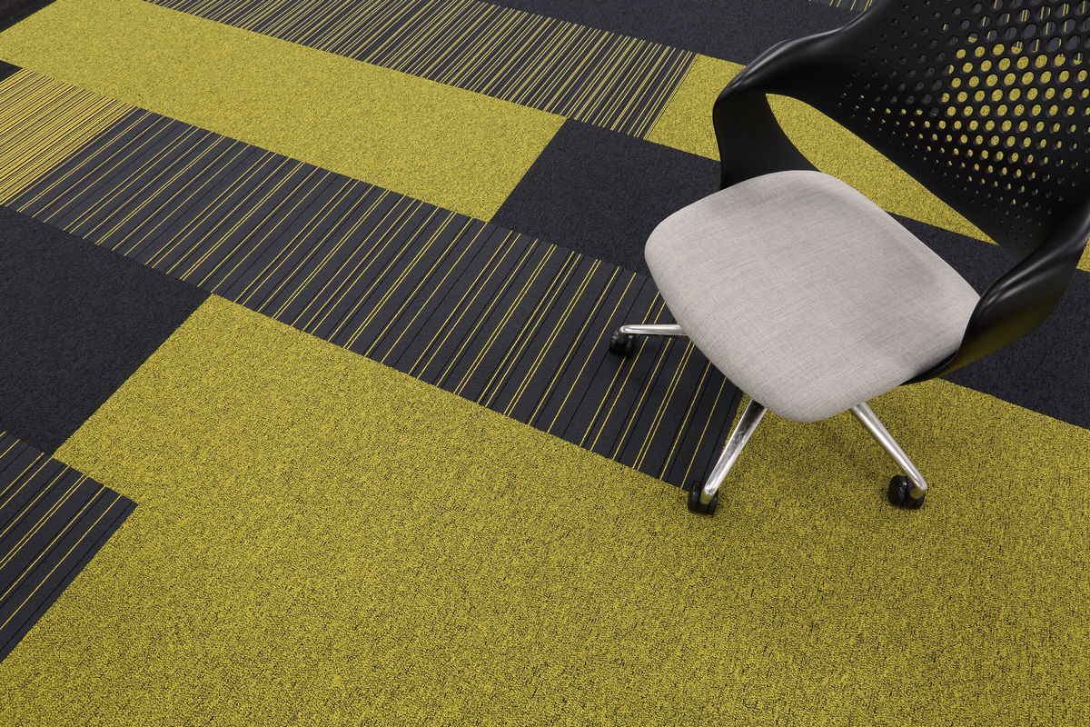Axis Carpet Tiles