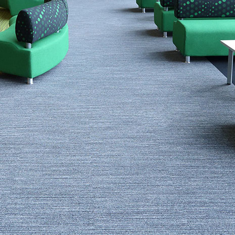 Tandem Carpet Tiles