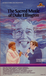 The Sacred Music Of Duke Ellington