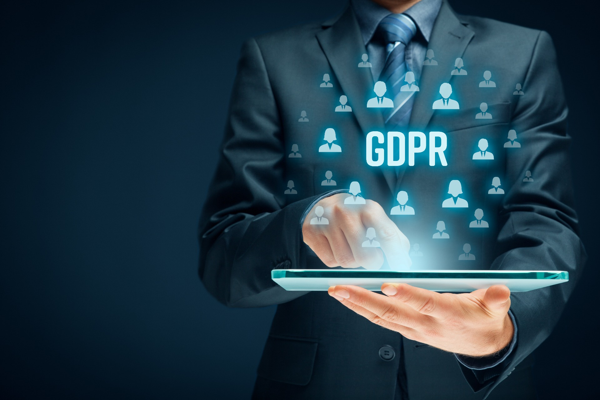 GDPR - Key Practical Points