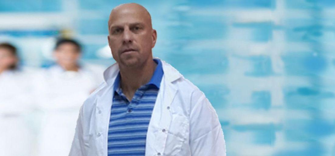 שטיין נתי פיזיותרפיסט ומומחה לנושא המדרסים