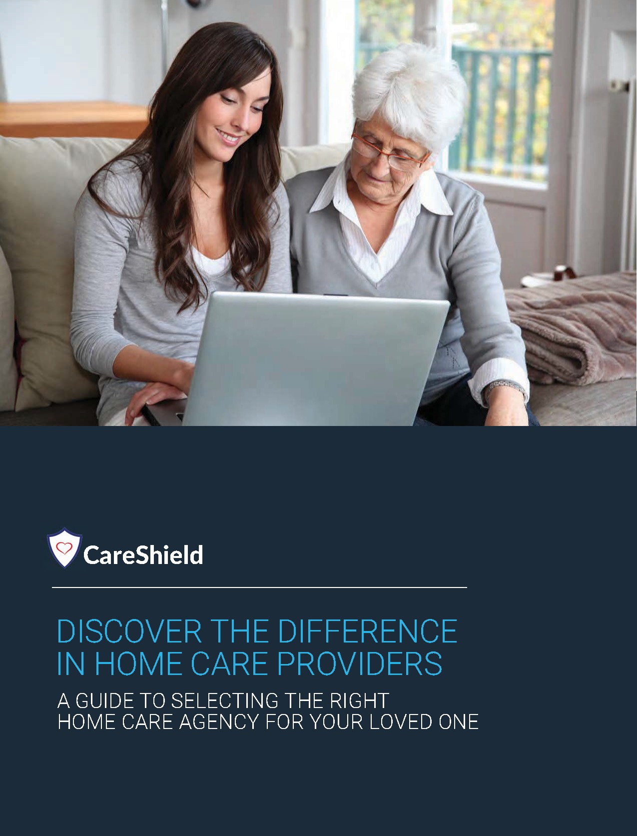 Home Care Selection Checklist Resource