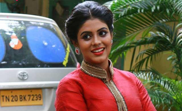 Actress Iniya Interview
