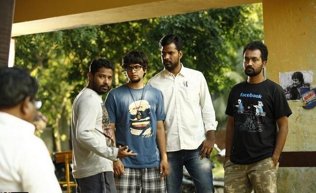 Kallappadam Trailer