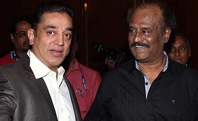 Kamal Haasan wishes Superstar