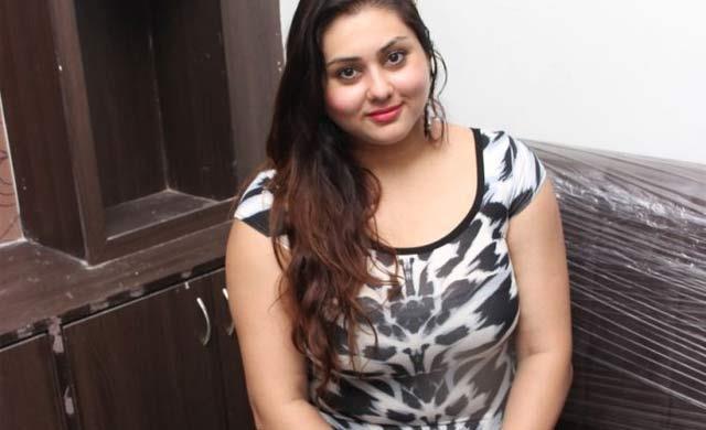 Actress Namitha Exclusive Interview