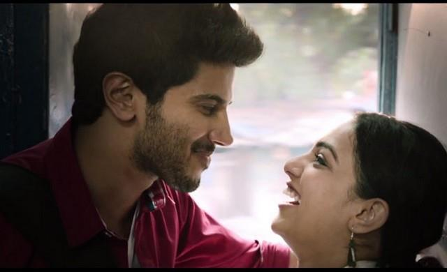 Ok Kanmani video song