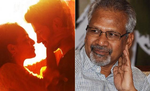 Interview with Ace director Mani Ratnam