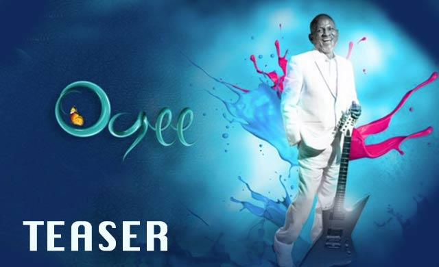 Oyee Official First Look Teaser