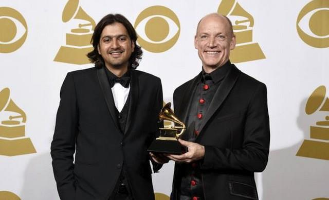 Interview with Grammy award winner Ricky Kej