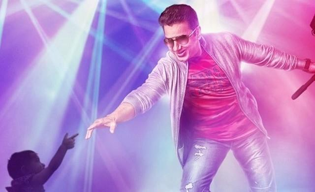Kadhalaam Kadavul Mun song from Uttama Villain