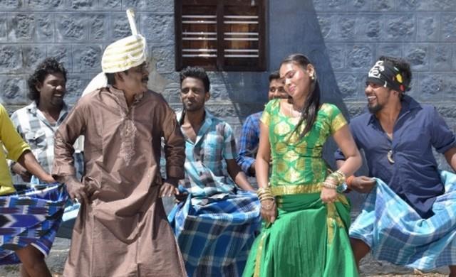 Yogiyan Varan Somba thokki Ulla vai trailer