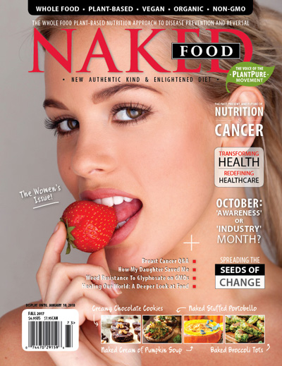 Naked Food Magazine