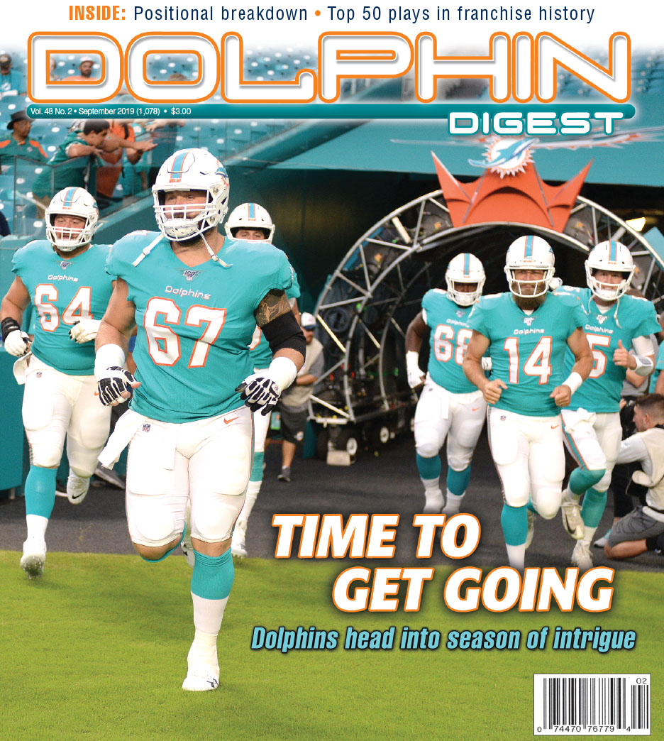 Dolphin Digest