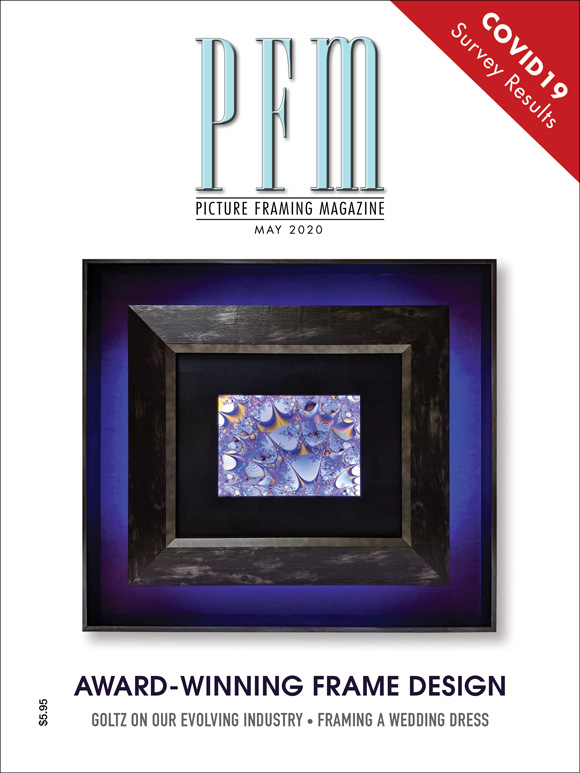 Picture Framing Magazine