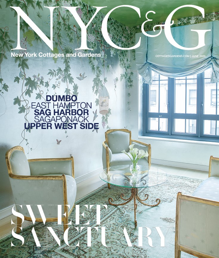 NYC&G (New York Cottages & Gardens)