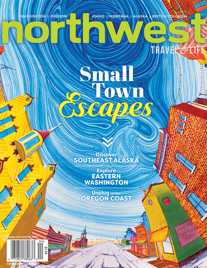 Northwest Travel & Life