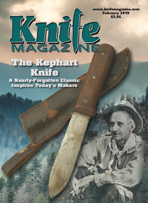 Knife Magazine