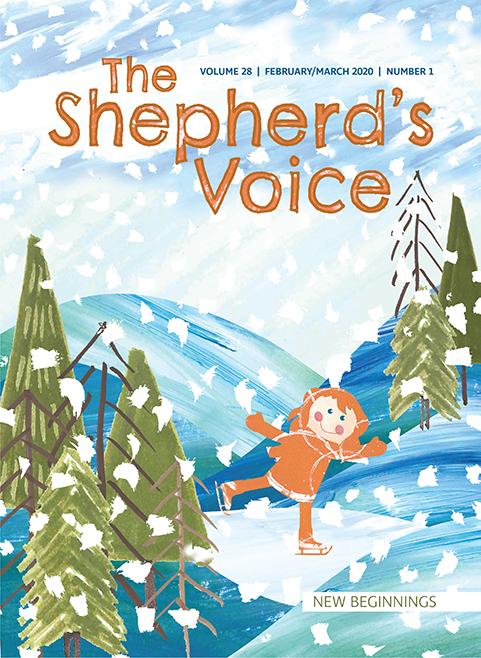 Shepherds Voice