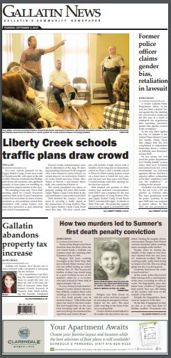 Gallatin News