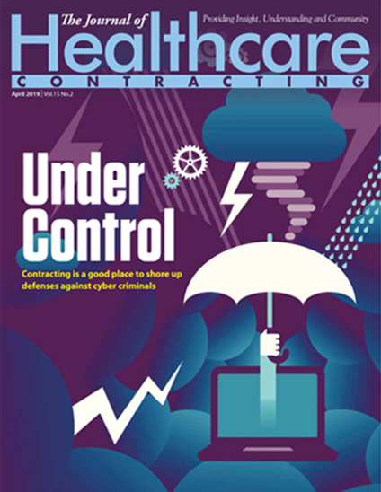 The Journal of Healthcare Contracting