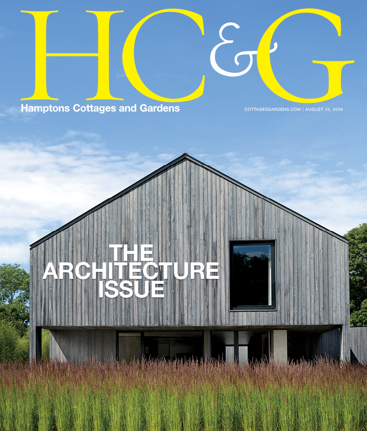 HC&G (Hamptons Cottages & Gardens)
