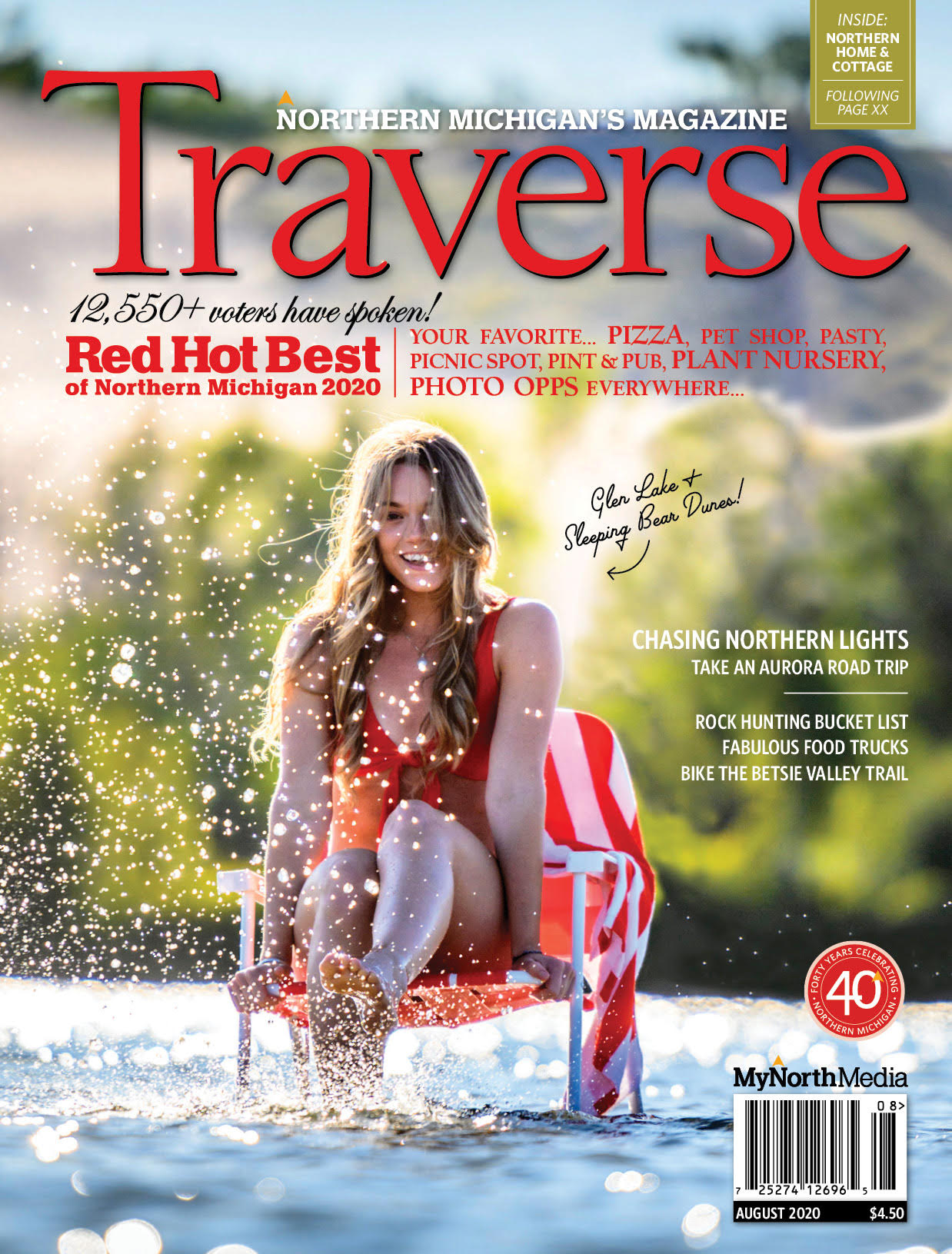 Traverse, Northern Michigan's Magazine