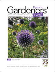 Upstate Gardeners Journal