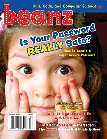 Image result for beanz magazine