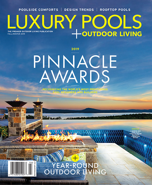 Luxury Pools & Outdoor Living