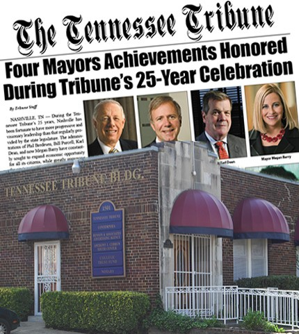 The Tennessee Tribune Digital Edition