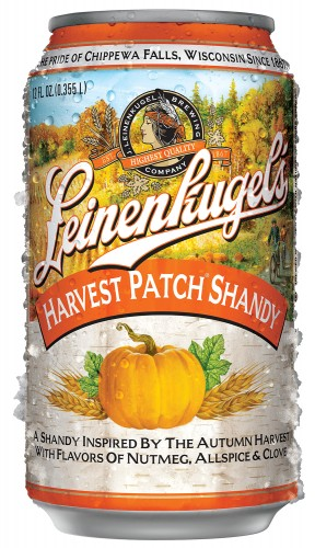 Harvest Patch Can