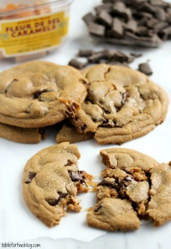 caramel-stuffed-choc-cookies-tablefortwoblog-10