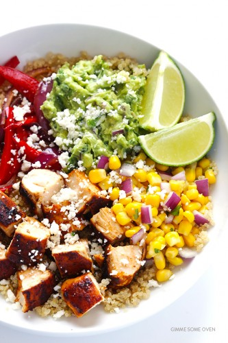 Chicken-Quinoa-Burrito-Bowl-5