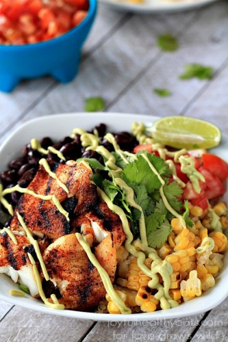 Grilled-Tilapia-Bowls-with-Chipotle-Avocado-Crema-5
