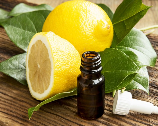 Lemon-Balm-Oil