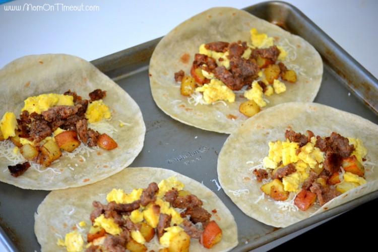 Make-the-burritos