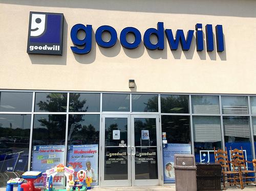 goodwill photo