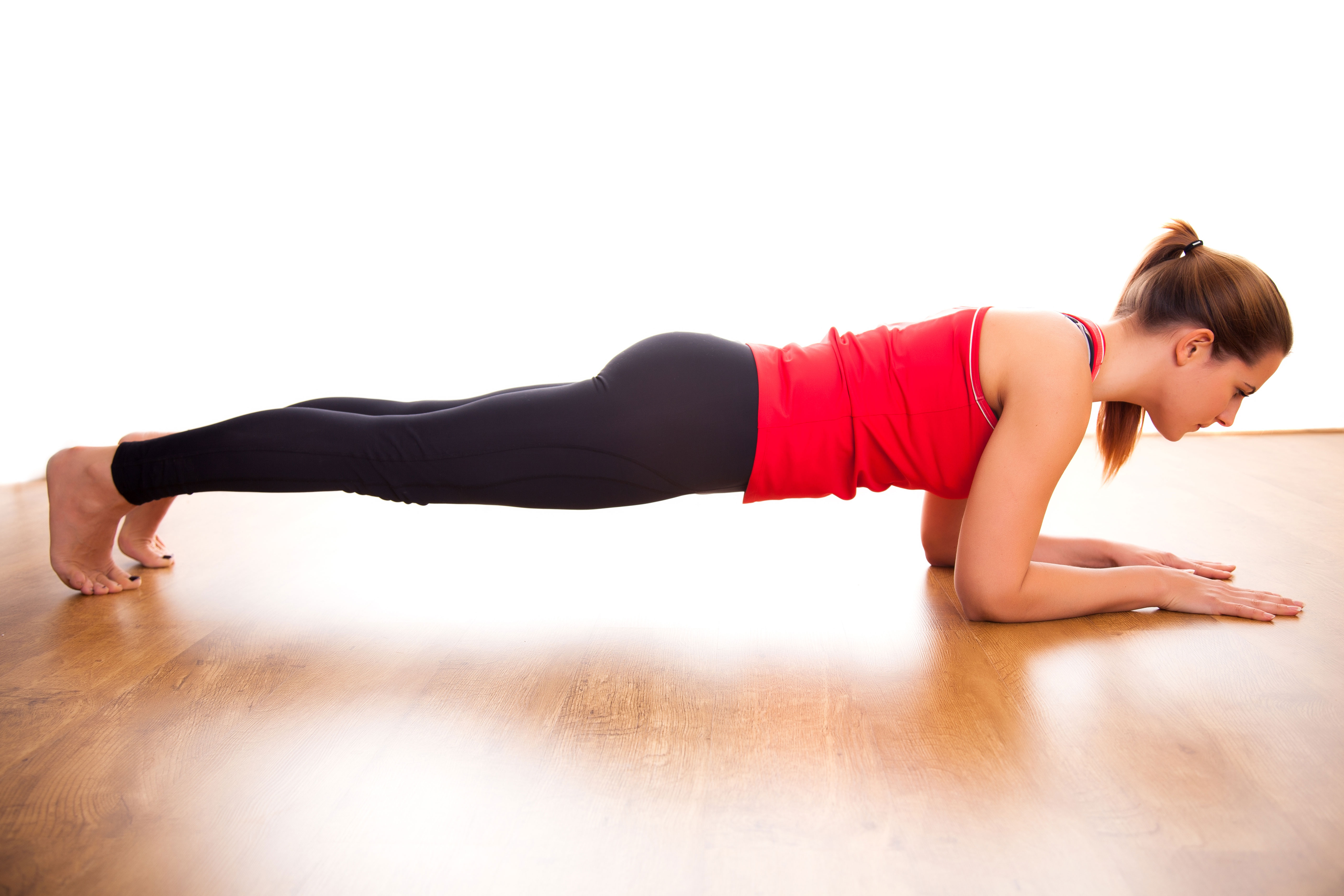 50 Yoga Poses To Help You Slim Down & Tone Your Body   Simplemost