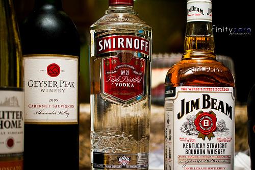 alcohol photo