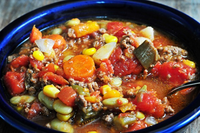 13 Amazing Crock Pot Recipes To Warm You Up This Fall