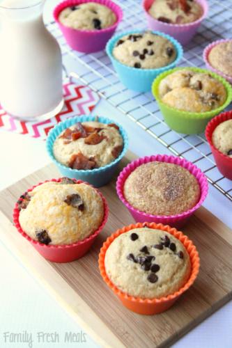 Easy-Baked-Pancake-Muffins-FamilyFreshMeals.com-1
