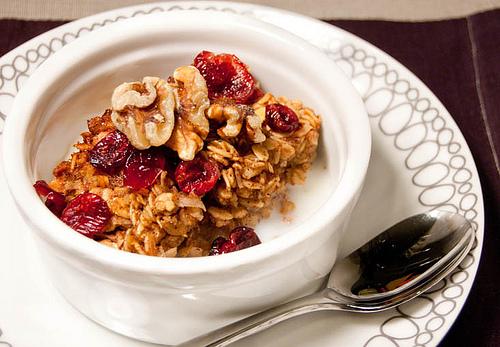 oatmeal photo